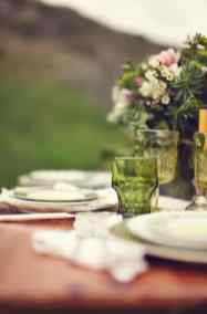 Irish St Patricks Day Styled Wedding Shoot 19