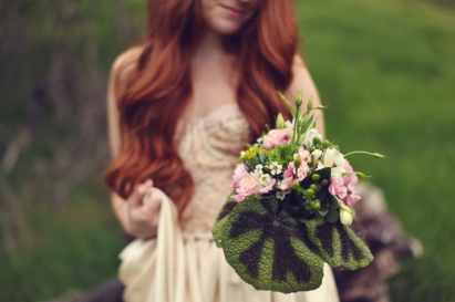 Irish St Patricks Day Styled Wedding Shoot 7