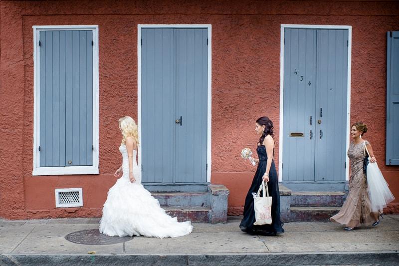New Orleans Wedding, second line wedding parade, brooch bouquet, diy wedding invitations, masquerade_-20