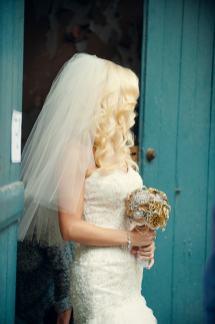 New Orleans Wedding, second line wedding parade, brooch bouquet, diy wedding invitations, masquerade_-49