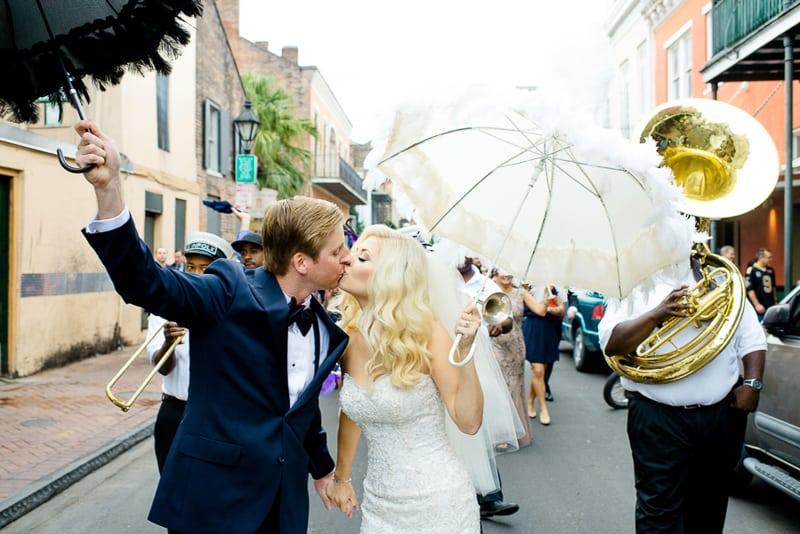 New Orleans Wedding, second line wedding parade, brooch bouquet, diy wedding invitations, masquerade_-53