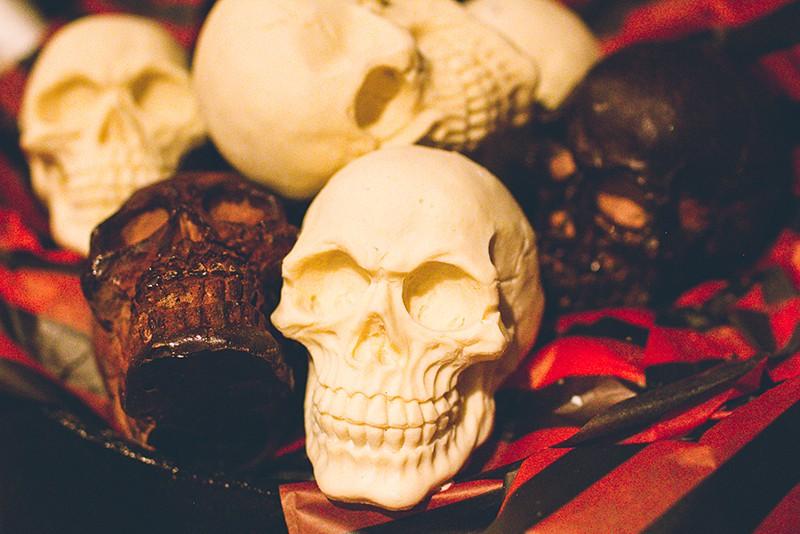Choccy Woccy Doodah Witches Kitchen Halloween-6