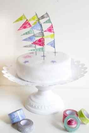 Festival-Flag-Cake-Toppers-DIY-Washi-Tape-Main