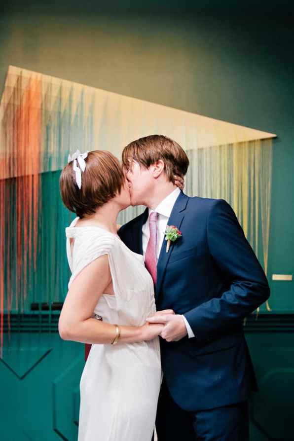 Colourful Geometric Wedding in LA (28)