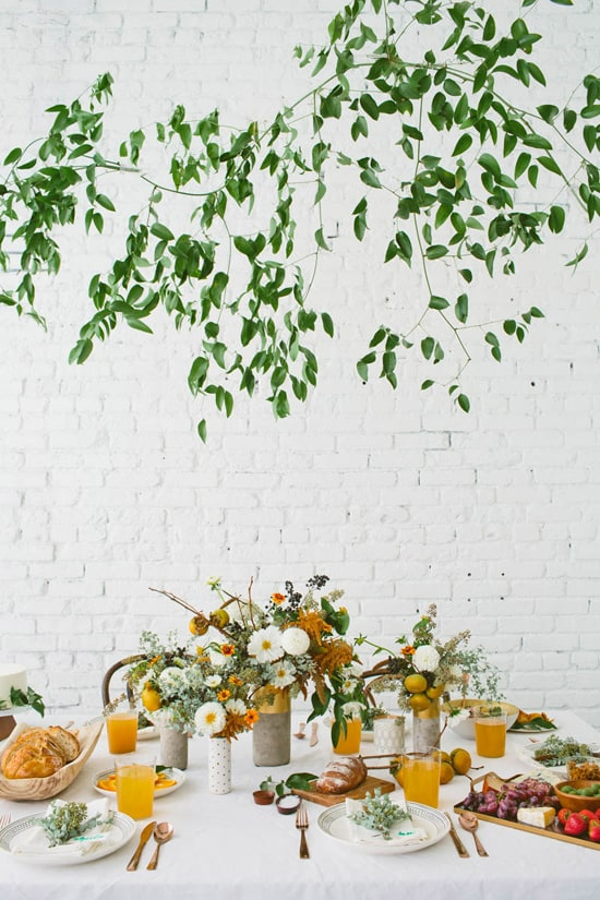 Fall Inspired Table Top by DESIGNLOVEFEST