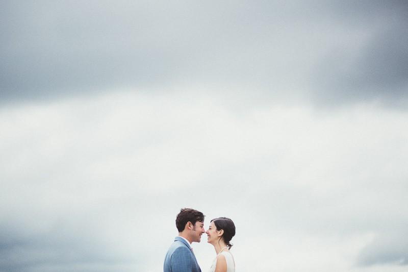 Folly farm wedding by Liron Erel 0075