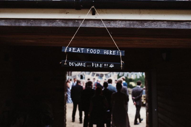 Folly farm wedding by Liron Erel 0093