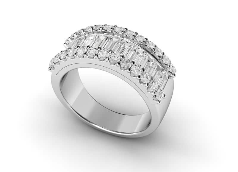 The Diamond Ring Company