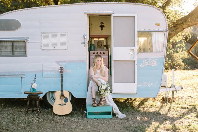 Gypsy, Boho Chic at Owl Creek