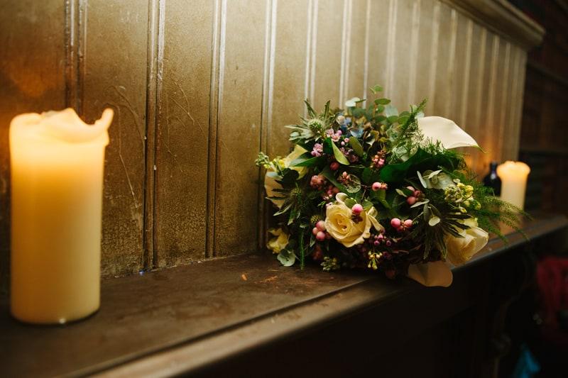 Stylish, Intimate Family Picnic Wedding (34)