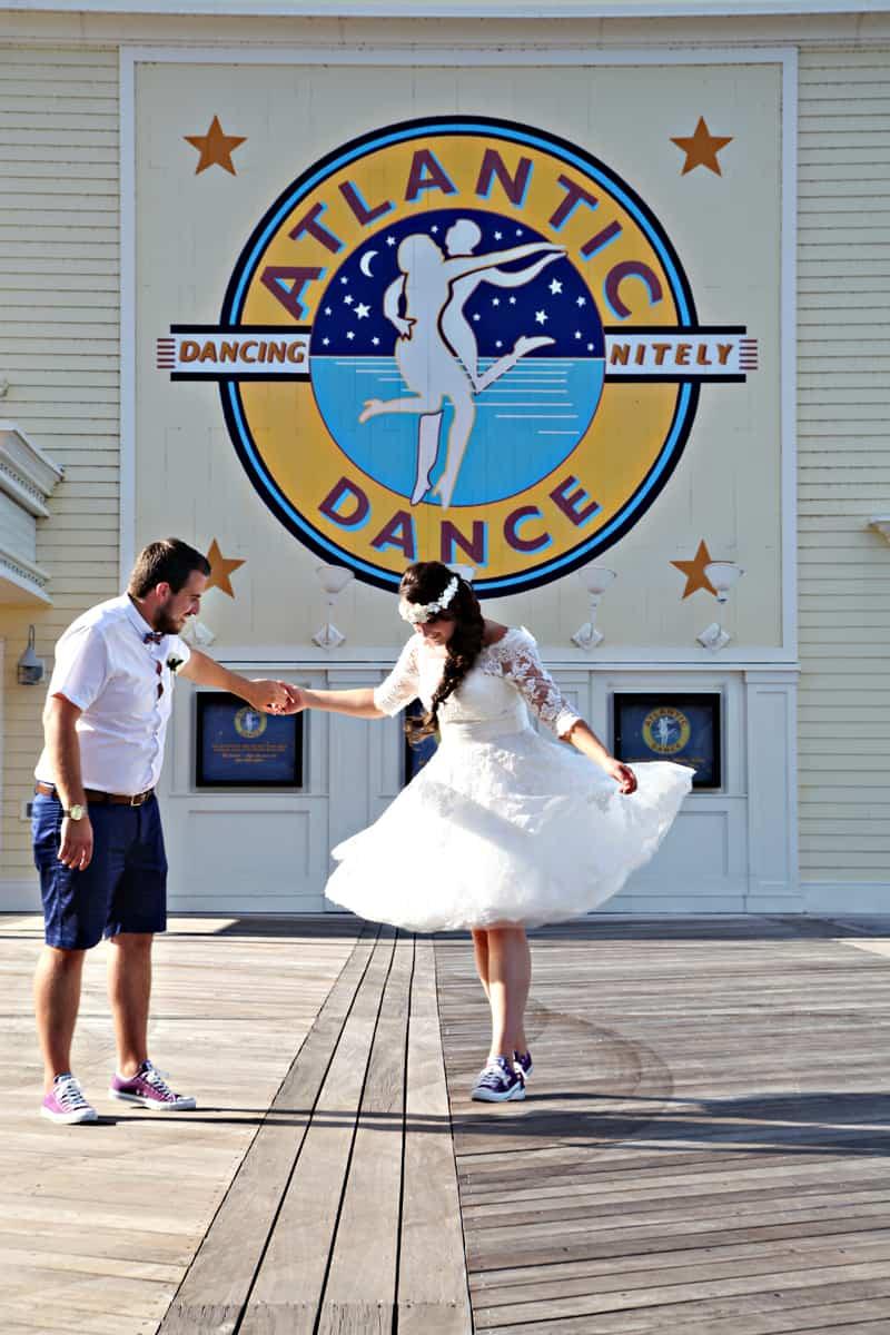 A Disney Wedding in Orlando Stephanie Dreams Blog (34)