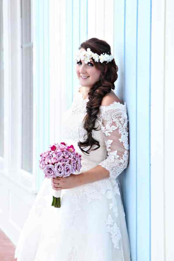 A Disney Wedding in Orlando Stephanie Dreams Blog (35)