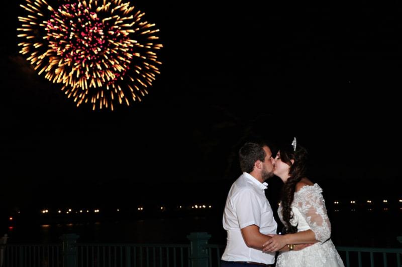 A Disney Wedding in Orlando Stephanie Dreams Blog (39)