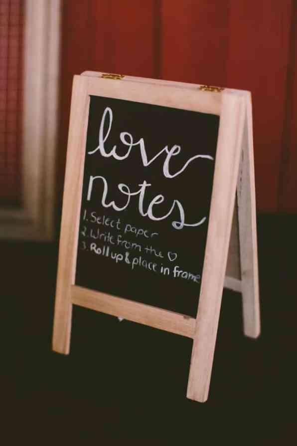 DIY Wedding Inspiration Rustic Cute 24