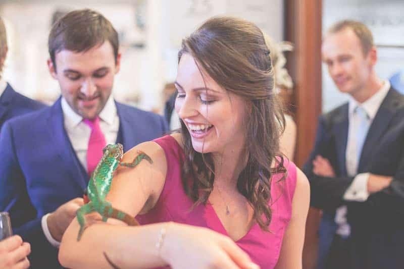 Glitter & Science Manchester Musuem Wedding (10)