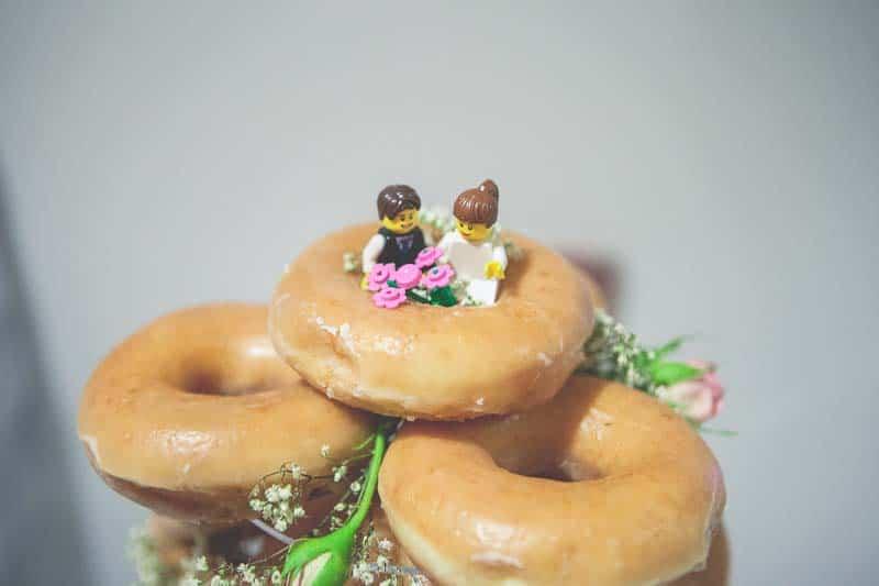 Glitter & Science Manchester Musuem Wedding (17)