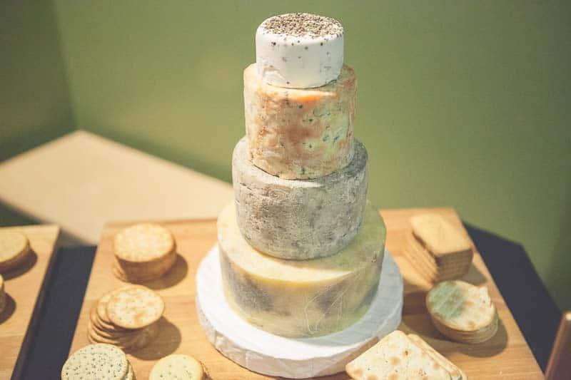 Glitter & Science Manchester Musuem Wedding (18)