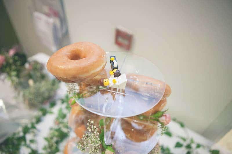 Glitter & Science Manchester Musuem Wedding (28)
