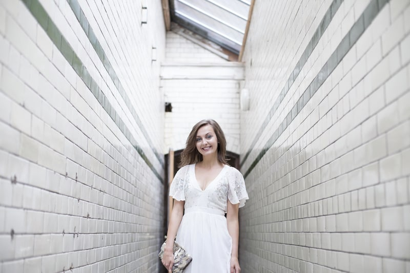 Quirky, Laid back styled wedding shoot at Victoria Baths Manchester (12)