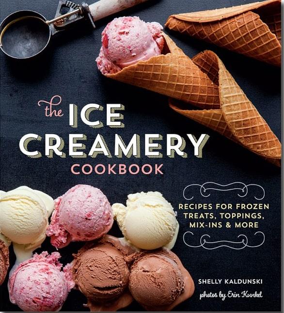 The Ice Cream Cookery Book
