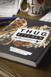 Thug Kitchen Cook Book