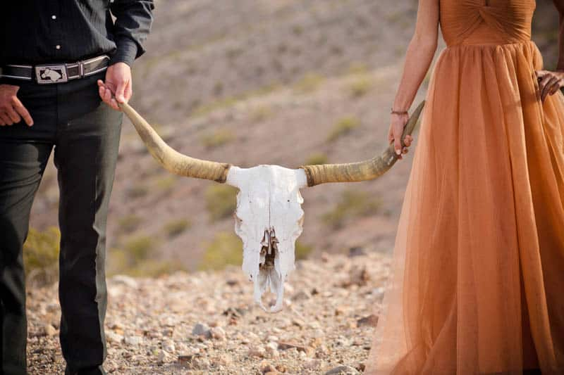 COUNTRY & WESTERN COWBOY & INDIAN ELOPEMENT (19)