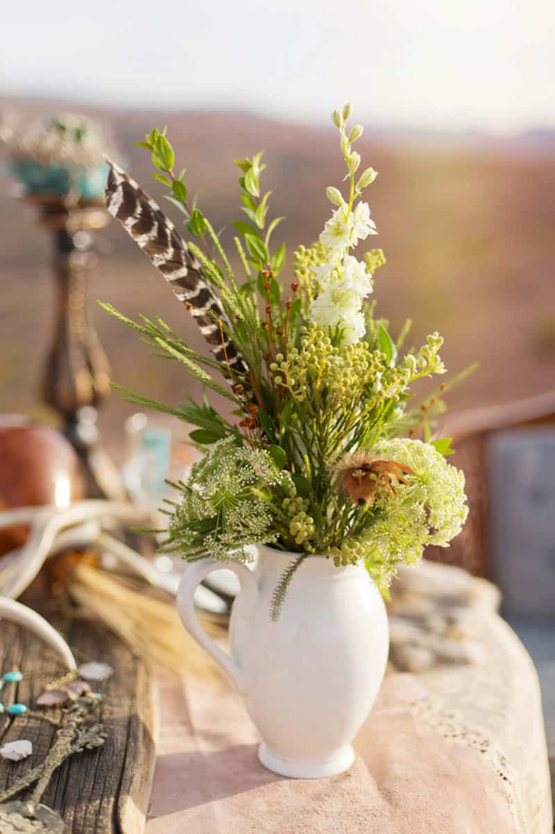 COUNTRY & WESTERN COWBOY & INDIAN ELOPEMENT (8)