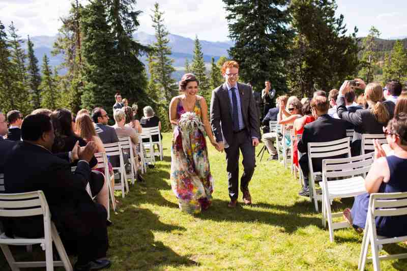 A COLOURFUL FLORAL GOWN FOR A WEDDING IN THE ROCKIES (23)
