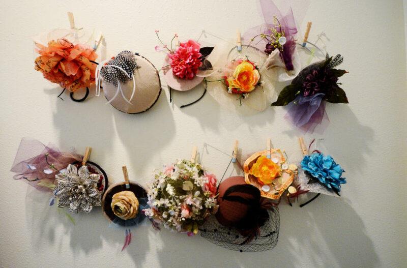 A Colourful Fun Vintage Italian Backyard Carnival Wedding (31)
