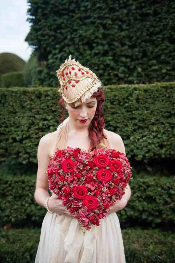 Coocouture Queen of Hearts-119