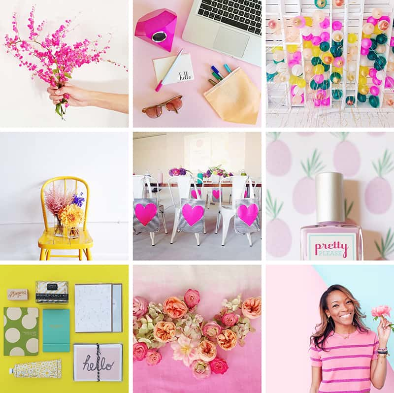 I Heart Blog Shop