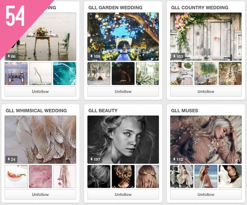 54 Grace Loves Lace Wedding Pinterest Accounts to Follow Dresses