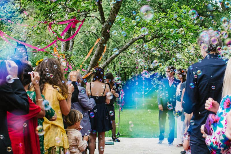 A FAMILY FRIENDLY FESTIVAL WEDDING (18)