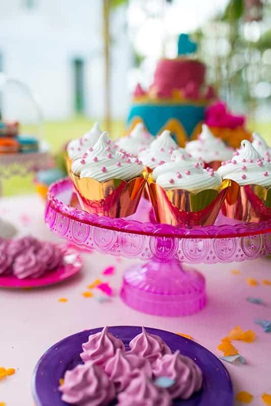 Festival Inspired Gypsy Mexican Fiesta Wedding Isnpiration 16