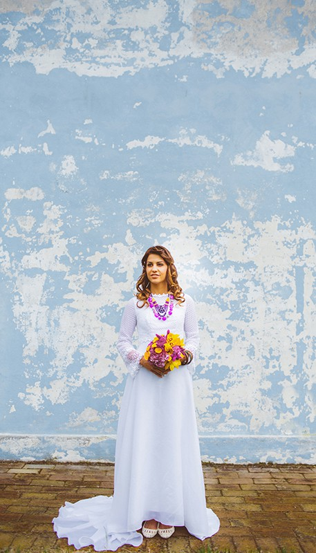 Festival Inspired Gypsy Mexican Fiesta Wedding Isnpiration 20
