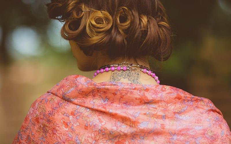 Festival Inspired Gypsy Mexican Fiesta Wedding Isnpiration 32