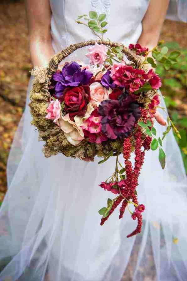 ENCHANTING FAIRYTALE FOREST WEDDING INSPIRATION (9)