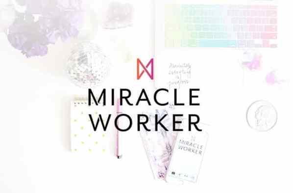Gala Darling Miracle worker 2