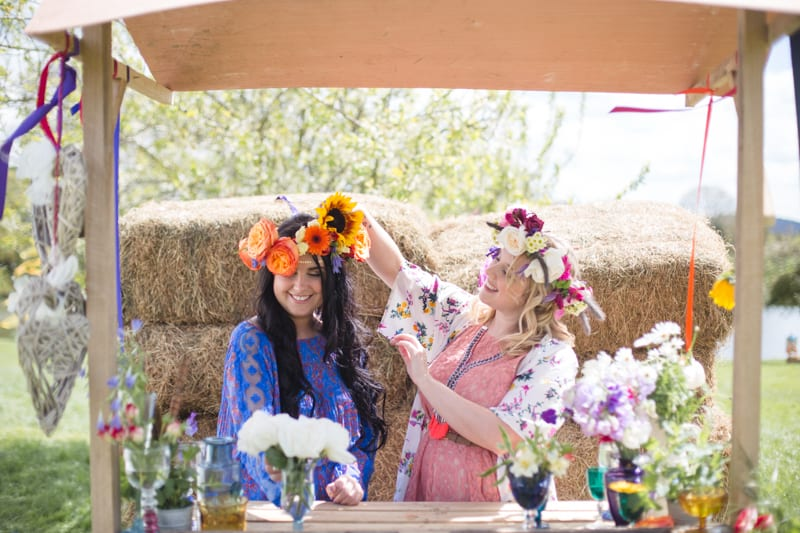 Festival Wedding Styling with Bespoke Bride & Free People Fashion (31)