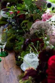SECRET WOODLAND WEDDING INSPIRATION (8)