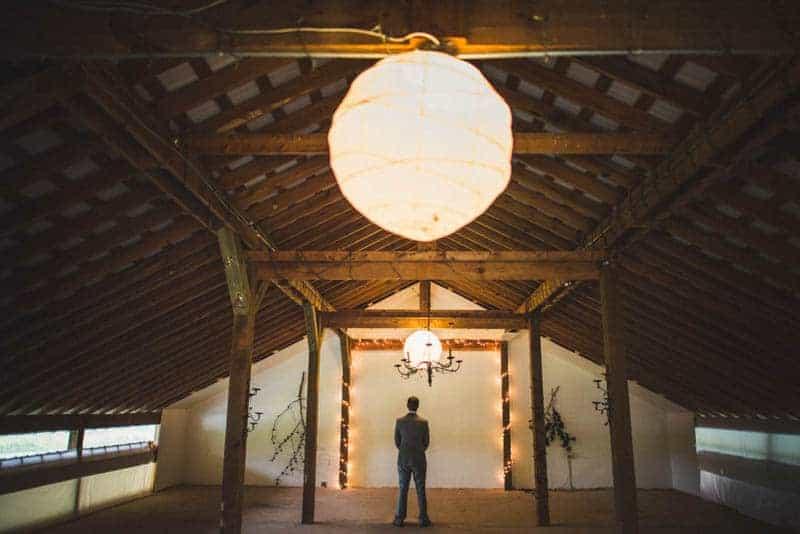 A COOL RAINY ORGANIC SOLAR FARM WEDDING (7)