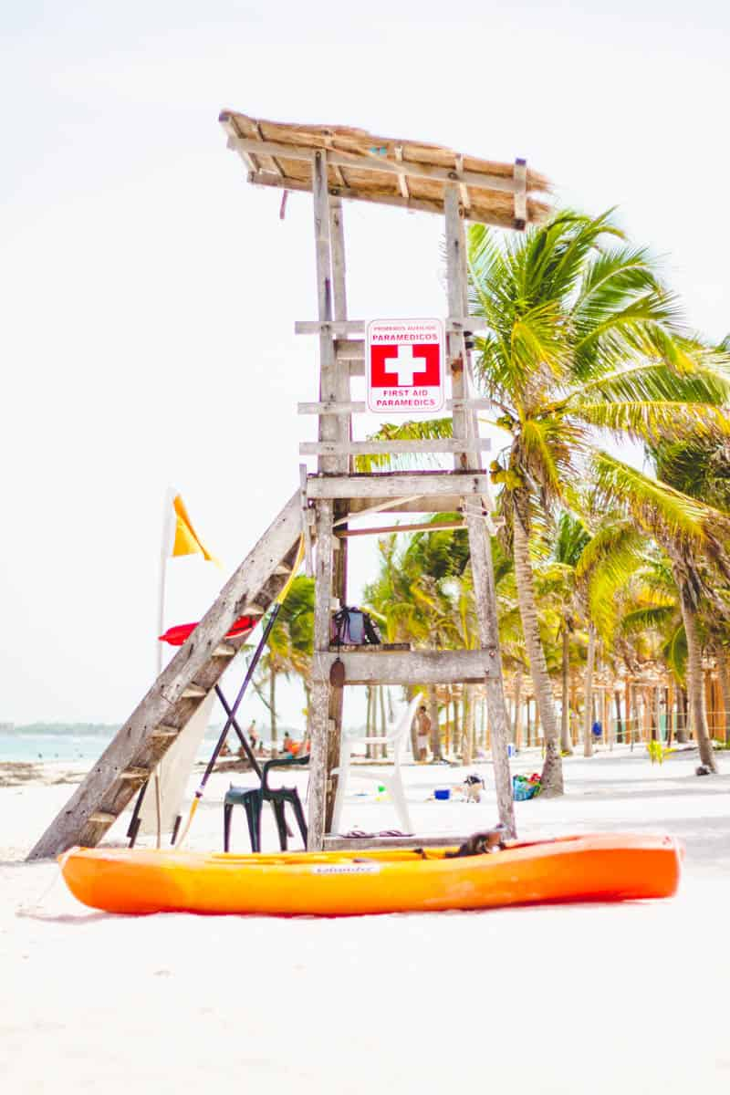 Mexico Honeymoon Travel Guide Playa Del Carmen 2015 (112)