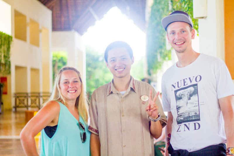 Mexico Honeymoon Travel Guide Playa Del Carmen 2015 (121)