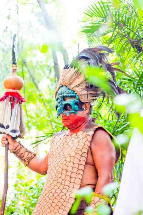 Mexico Honeymoon Travel Guide Playa Del Carmen 2015 (60)