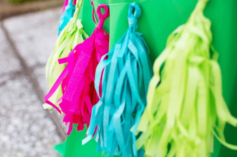 HOW TO DESIGN A COLOURFUL WEDDING ON ANY BUDGET WITH LILLY PULITZER FOR TARGET!  (5)