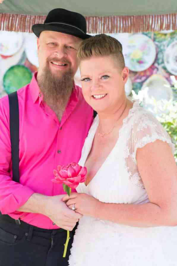 PINK TO MAKE THE BOYS WINK! AN ECLECTIC LAS VEGAS ELOPEMENT (13)