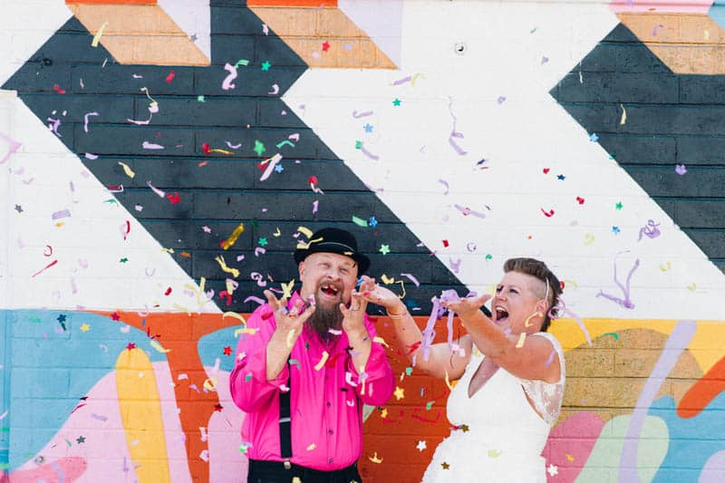 PINK TO MAKE THE BOYS WINK! AN ECLECTIC LAS VEGAS ELOPEMENT (34)