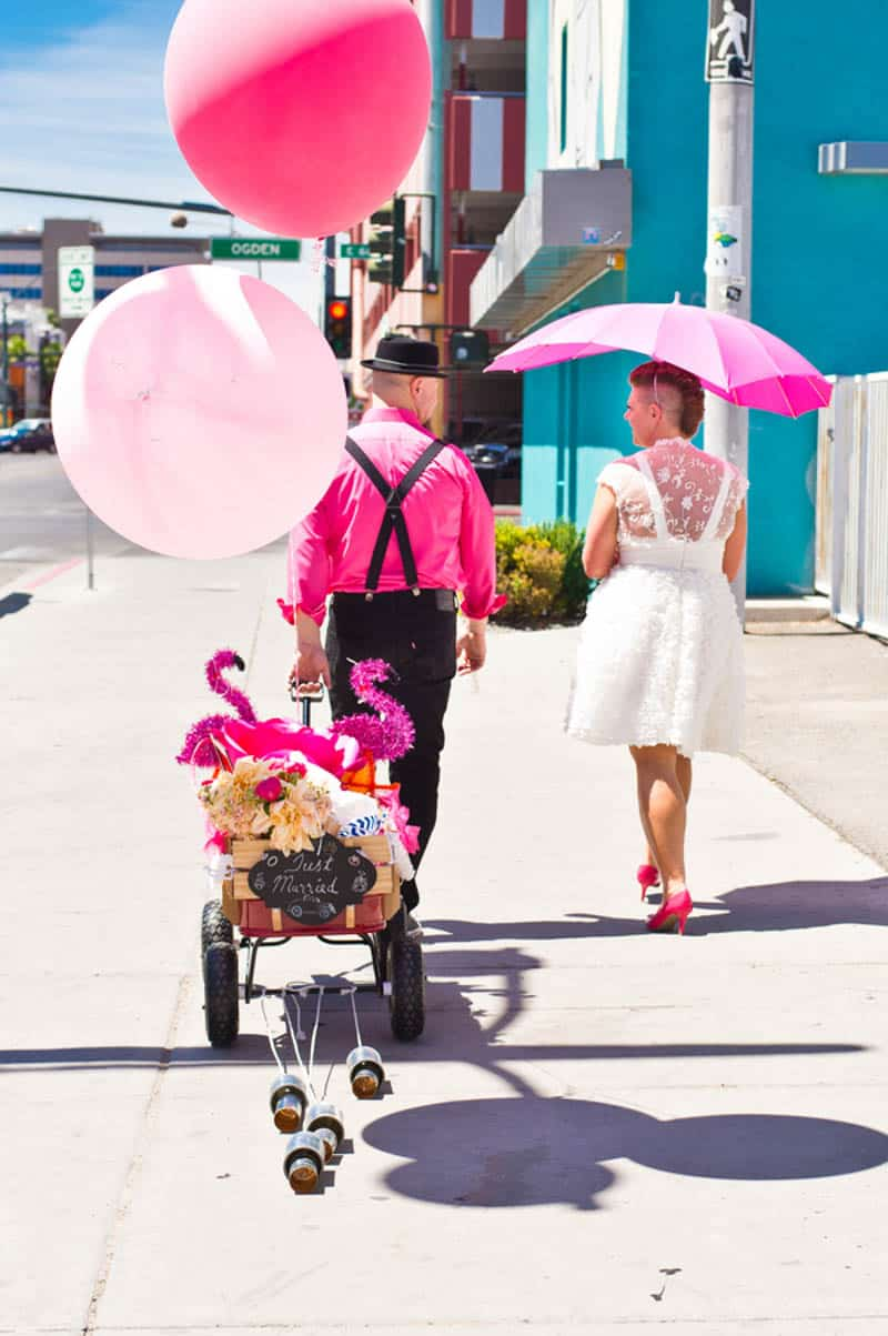 PINK TO MAKE THE BOYS WINK! AN ECLECTIC LAS VEGAS ELOPEMENT (41)