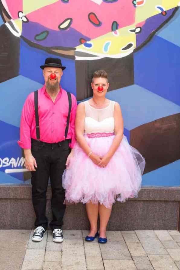 PINK TO MAKE THE BOYS WINK! AN ECLECTIC LAS VEGAS ELOPEMENT (57)