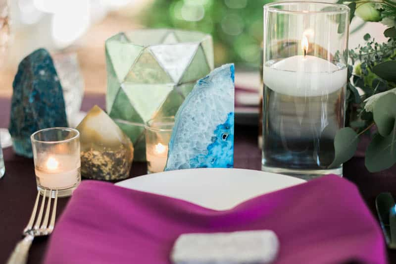 Precious Stone, Agate Inspired Bridal Shower (1)